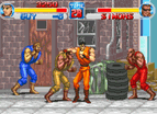 Arch Gba Final Fight One Chinese