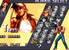 Arch Gba King Of Fighters Ex 2 The Neoblood Chinese