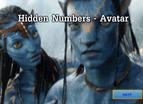Avatar Hidden Numbers
