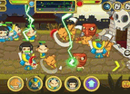 Battle Of Heros