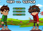 Ben 10 Vs Bakugan