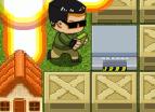 Bomberman War Zone