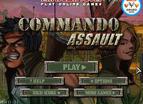 Commando Assault