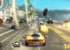 Crash N Burn
