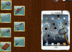 Crazy Destroyer Iphone
