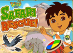 Diego Safari Rescue