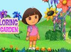 Dora Isa Garden