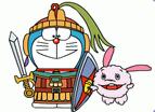 Doraemon Bg