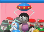 Doraemon Catcher