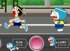Doraemon Runing