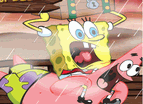 Spongebob Bdutch Man