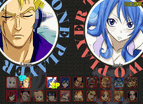 Fairy Tale Vs One Piece 0.8
