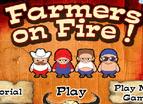 Farmers On Fire
