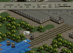 Front Mission Chinese Snes