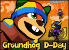 Groundhog D Day Hacked