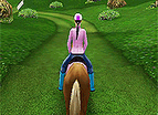 Horse Eventing 2