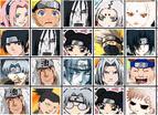 Naruto Matching