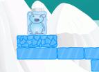 Ice Cute Bear Xp