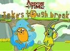 Jake Tough Break
