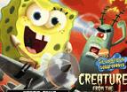 Spongebob krustykrab