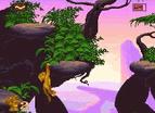 Lion King The Sega