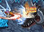 Maple Vs Dead Horntail
