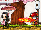 Maplestory flash 075