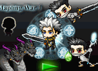 Maplestory Mapling War