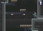 Metroid Fusion Chinese Gba