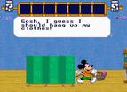 Mickey Playtown Snes