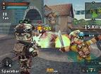 Mini Attack Urban Combat