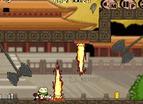 Ninja Frog