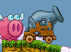 Piggy Cannon