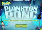 Plankton Pong