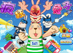 Prison Rabbit 2