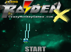 Raidenx