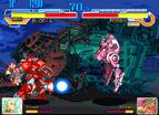 Retro Cps2 4013 Cyberbots Fullmetal Madness