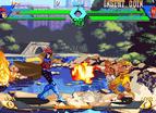 Retro Cps2 4043 X Men Vs Street Fighter