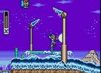 Rockman X3 Sega