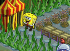 Spongebob Planktons Fun House