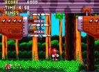 Sonic Knuckles Sega
