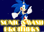 Sonic Smash Brothers