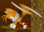 Sonic Tails Nightmare