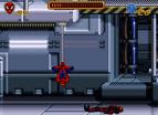 Spider Man Snes