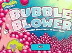 Spongebob Bubble Blower