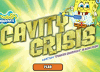 Spongebob Cavity Crisis