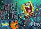Spongebob Coral Climb