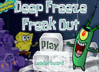 Spongebob Deep Freeze