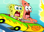 Spongebob Fiery