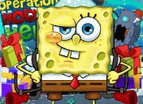 Spongebob Holiday Hero